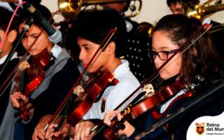 Colegio Peruano – Alemán Reina del Mundo (La Molina)